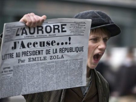 """Cesar 2020 – """"Os Miseráveis"""" versus Polanski: Prêmio francês em clima de guerra"""