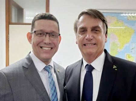 Governador bolsonarista tenta censurar Machado de Assis e Euclides da Cunha em Rondônia