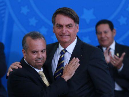 Novo ministro de Bolsonaro parasita o Sesc recebendo R$ 189 mil de bônus por 11 reuniões