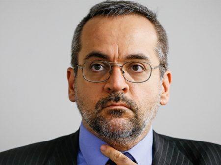 UMES-SP defende a imediata demissão de Weintraub