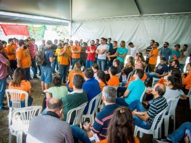 Ives Gandra quer impedir luta contra o fechamento de fábrica da Petrobrás