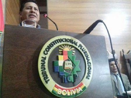 Bolívia: magistrado denuncia governo Áñez como ilegal e inconstitucional