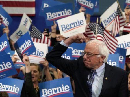 Cunningham: 'Por que Bernie é a melhor esperança dos democratas para vencer Trump'