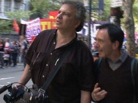 "Cineasta israelense: ""Incitamento racista de Netanyahu atenta contra a democracia"""