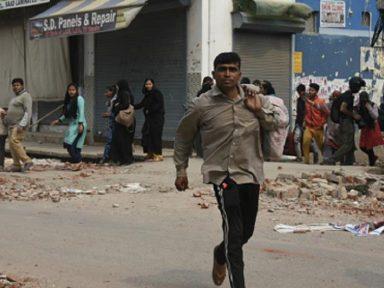 Sonia Gandhi condena lei que discrimina muçulmanos e gerou massacre na Índia