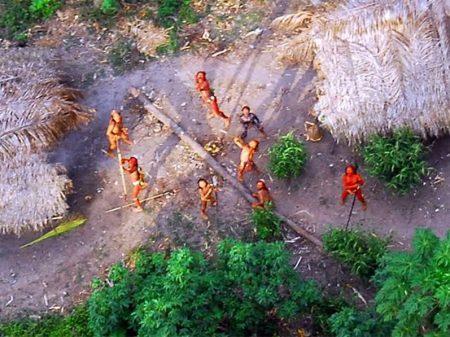 Cimi repudia indicação de evangelizador de índios para secretaria de tribos isoladas da Funai