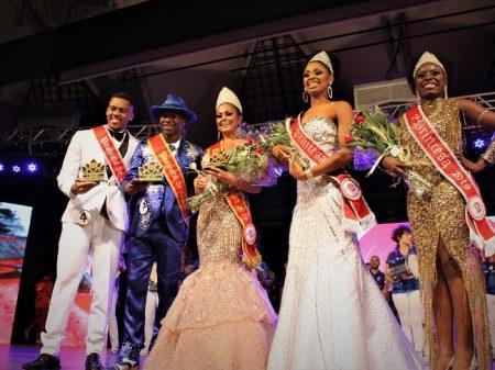 UESP elege Corte do Carnaval 2020 nesta sexta