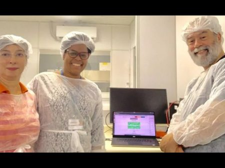 Tecnologia de cientistas brasileiros permitirá monitoramento do coronavírus em tempo real