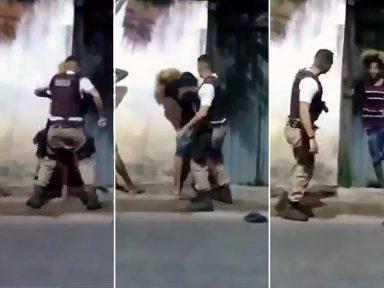 """Rui Costa determina """"apuração rigorosa"""" de abuso policial contra  adolescente na Bahia"""