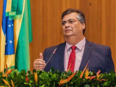 """Flávio Dino debate """"Um Brasil Que Queremos"""" com sindicalistas em São Paulo"""