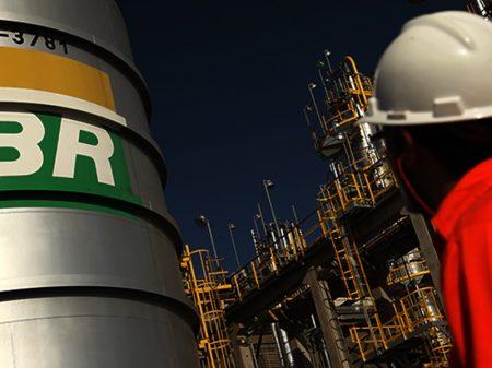 Governo aprova no STF esquartejar Petrobrás