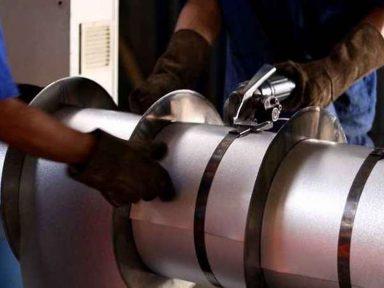 Produção industrial míngua no 1º ano de Bolsonaro
