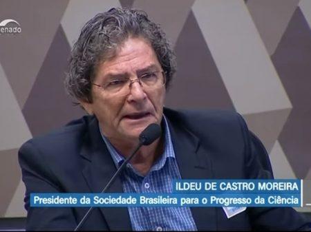 """""""Extinção do fundo de C&T é catastrófica para o Brasil"""", diz presidente da SBPC"""