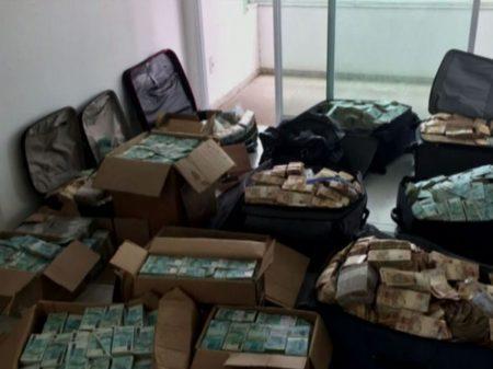 PGR aceita que Geddel, dos R$ 51 milhões, vá para casa
