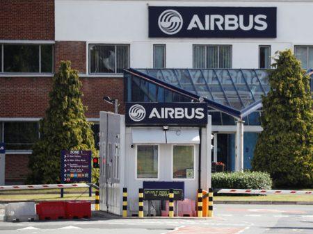 Airbus admite que subornou para obter encomendas