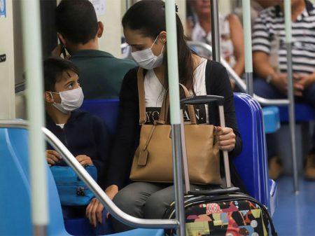 Casos de coronavírus já chegam a 200; São Paulo intensifica medidas de contenção