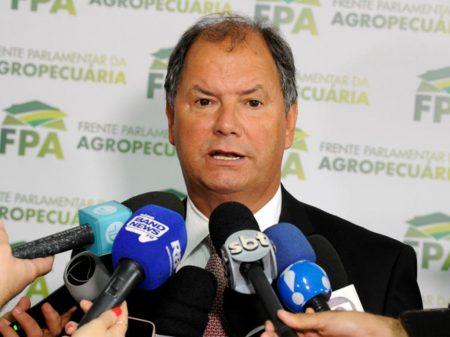 """Bancada ruralista: """"Eduardo Bolsonaro não representa o sentimento da nação"""""""