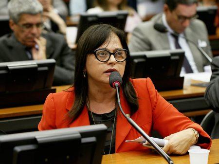 """""""É crime"""" o presidente da Anvisa, com Bolsonaro, quebrar regras sanitárias, diz deputada"""