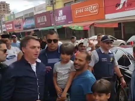 """""""Bolsonaro tornou-se um problema de saúde pública"""", dizem ex-presidenciáveis"""