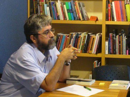Falece Augusto Buonicore, intelectual e membro da direção do PCdoB