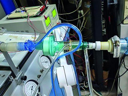 UFRJ está desenvolvendo respirador de emergência para produção em massa