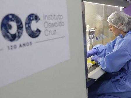 Congresso derruba veto e garante verbas do IBGE, Embrapa, Fiocruz e Ipea