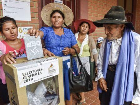 Washington Post publica estudo que desmente OEA sobre 'fraude eleitoral' na Bolívia