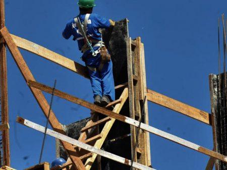 Para construção civil, PIB decepcionou