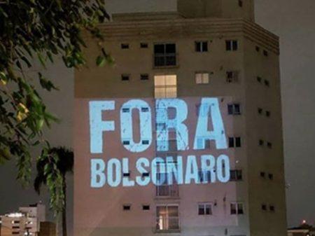 """""""Fora Bolsonaro"""": Panelaços em todo o Brasil repudiam o presidente"""