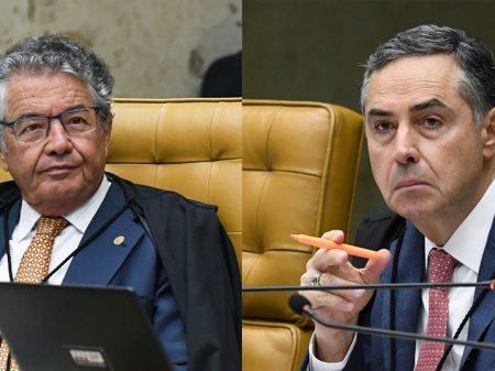 Ministros do STF rebatem Bolsonaro e rejeitam fraude na eleição de 2018