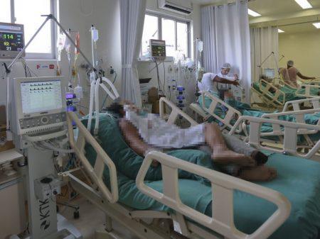 Falta de leitos no SUS agravará crise do coronavírus