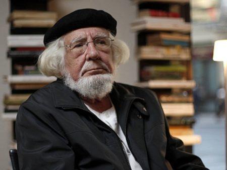 Faleceu Ernesto Cardenal, o poeta da libertação da Nicarágua