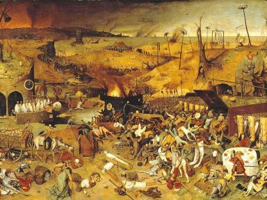 Decameron: a peste em Florença pela pena de Giovanni Boccaccio
