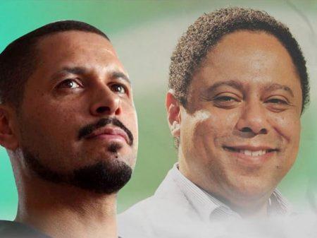 Sem renda e sem sair vivo não há economia, dizem Orlando e Rodrigo