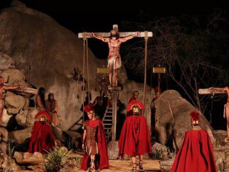 Pernambuco adia celebração da Paixão de Cristo para impedir a expansão do vírus