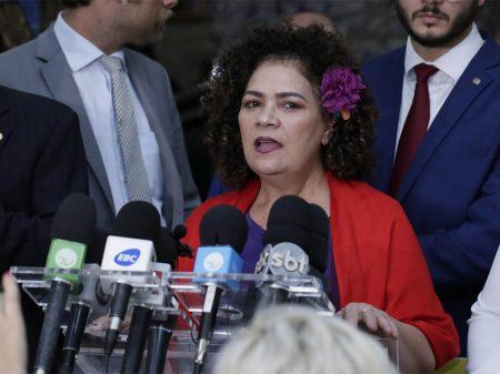 """""""MP 928 é inconstitucional"""", afirma líder do PCdoB"""
