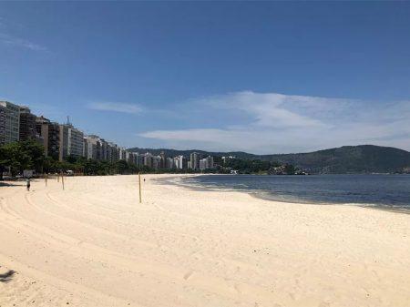 Rio avalia suspender cobrança de água, luz, gás e telefone; duas mortes confirmadas