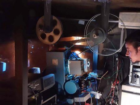 Cinema com Partido: 2ª edição da Mostra exibirá clássicos em 35MM