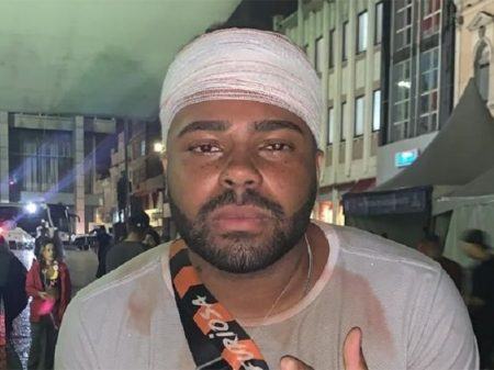 Jovens denunciam racismo e agressão sofridos em restaurante de São Paulo