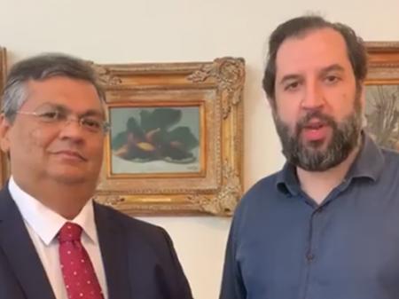 Direitos Já realiza ato pela democracia no Maranhão