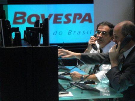 Bovespa tem a pior semana desde a crise de 2008