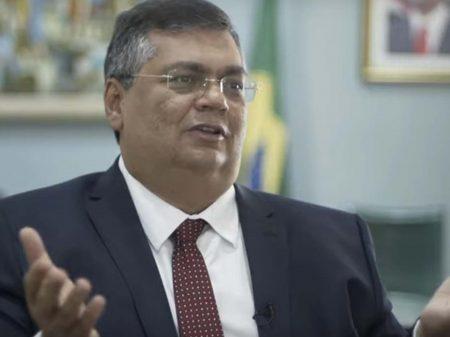 Dino suspende transporte interestadual e critica atuação de órgãos federais