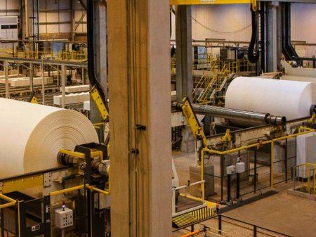 Produção industrial é 0,9% menor que 2019
