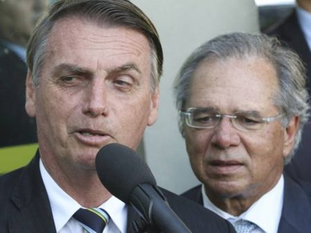 Bolsonaro infla gastos com Covid