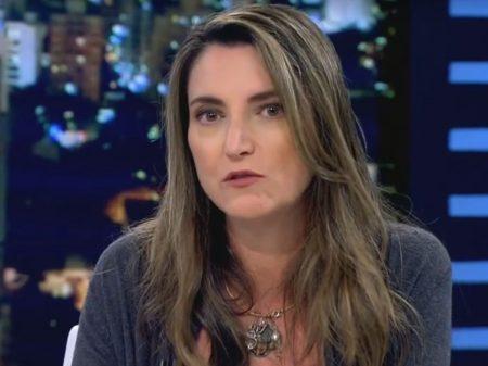Jornalista da Folha entra com ação na Justiça contra as ofensas de Bolsonaro