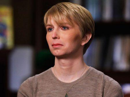 EUA: Chelsea Manning é hospitalizada após tentar suicídio na prisão