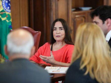 Planalto anula nomeação de Regina Duarte para a Secretaria da Diversidade