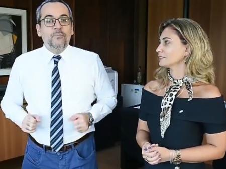 Weintraub ignora PF e contrata empresa corrupta para vender kits escolares ao MEC