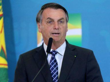 Fala de Bolsonaro é afronta à saúde