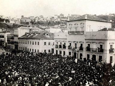 A República e a formação do caráter nacional (11)